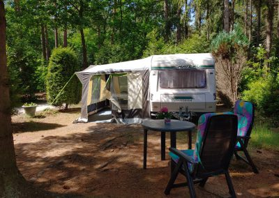camping zwaluwenhof-caravan